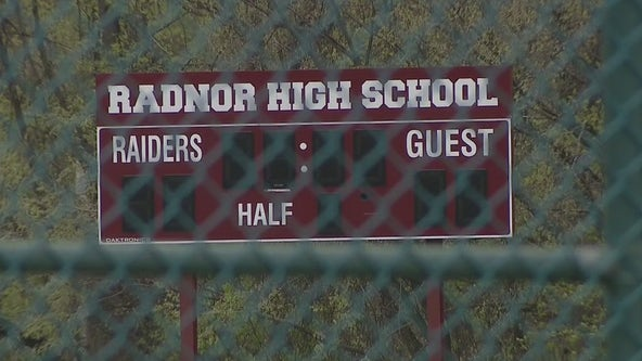 Radnor High School's 'Raider' nickname debate reignites