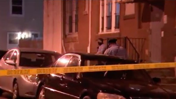 10-year-old boy shot in North Philadelphia