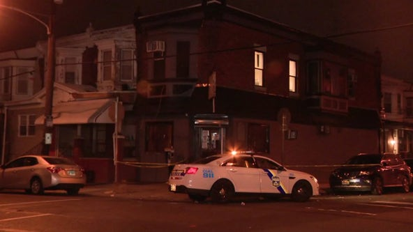 Double shooting leaves 2 hospitalized in West Philadelphia