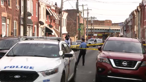 Man, 27, fatally shot in Kensington, police say