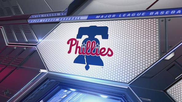Phillies missing 3 players due to COVID-19 protocols
