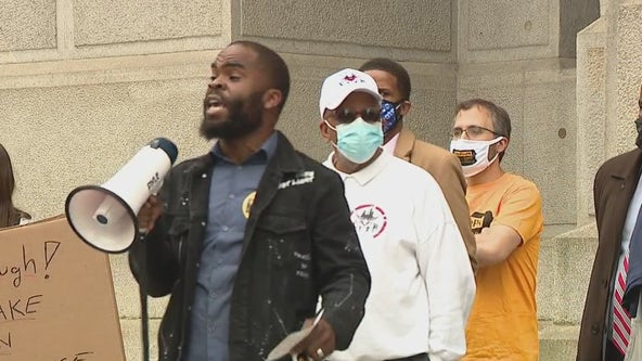 Community groups call on Philadelphia to invest $100M in violence prevention