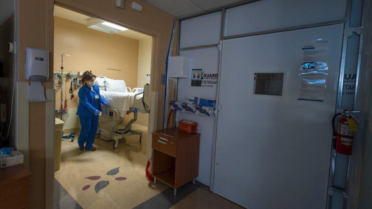 Nebraska reports 1st COVID-19 death of a fully vaccinated person - FOX 29 News Philadelphia