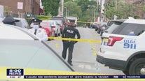 Violent weekend in Philadelphia leaves 7 dead