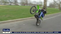 Philadelphia police want to crackdown on illegal dirt bikes and ATVs