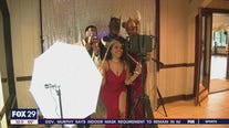 Students get sense of normalcy during Woodrow Wilson High School prom