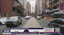 Philadelphia takes steps to relax restrictions in a week and reopen in June