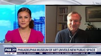 Philadelphia Museum of Art unveils renovations