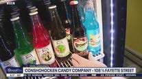 Main Street Meet Up: Conshohocken Candy Company