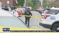 Violent weekend in Philadelphia leaves 7 dead, dozens injured