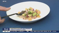 Center City Restaurant Week kicks off Monday