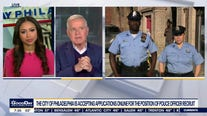 Philadelphia Police Department searching for new recruits