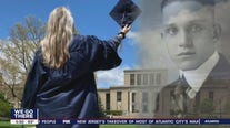 Dad and daughter carry on Penn State legacy