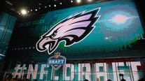 Eagles got a playmaker, extra first-round pick and depth in 2021 NFL Draft