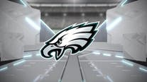 Eagles make history, promote Catherine Raîche to VP of Football Operations