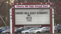 Cherry Hill Public Schools returning to in-person learning 5 days a week