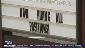 Local business owners look for creative solutions to bring in more employees