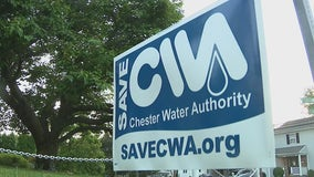Aqua Pennsylvania looking to acquire Chester Water Authority