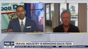 Travel Industry is bringing back fees