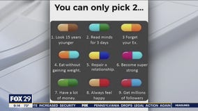 You can only pick 2: what would you choose?