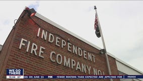 Maple Shade Fire Dept. suspended 90 days by township leaders, leaving residents concerned