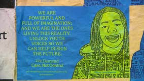Care, Not Control: Campaign aims to keep Philadelphia's young people out of prison