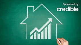 Here's why mortgage rates are on the rise