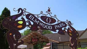 Elmwood Park Zoo drops mask mandate for fully vaccinated guests
