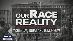 Our Race Reality: Yesterday, Today and Tomorrow