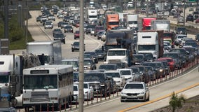 AAA predicts more than 37 million Americans to travel Memorial Day, experts lay out worst times