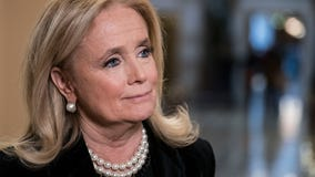 Phone call with US Rep. Debbie Dingell as she recovers from emergency surgery