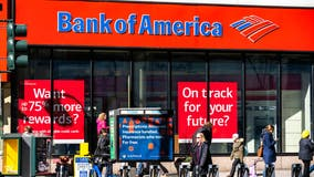 Bank of America to raise minimum hourly wage to $25 by 2025