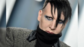 Arrest warrants for Marilyn Manson issued in connection to alleged 2019 assault
