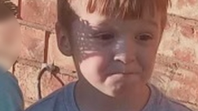 Father of 4-year-old boy who was murdered apologizes for leaving him in Dallas
