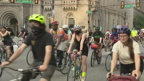 'We're devastated': Ride of Silence participants remember cyclists killed