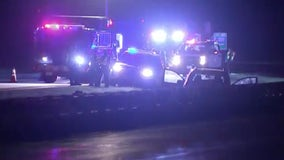 I-295 Crash: 5 kids, 2 adults hurt in Mt. Laurel rollover crash