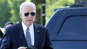 Biden's $6T budget proposal: Social spending, taxes on business