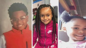 Minneapolis leaders announce $30,000 reward for information on child shootings