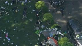 Third victim dies, second arrest made following mass shooting at Bridgeton house party