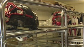 Vandals steal $8,000 worth of gear from South Jersey youth football league