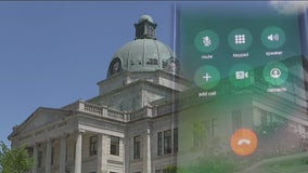 Montgomery County authorities warning of scam tricking people out of thousands of dollars