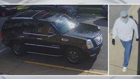 SUV belonging to Metro by T-Mobile store employee killed in robbery found in Philadelphia area