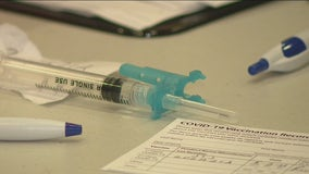 Studies suggest risk remains for people with certain conditions, despite COVID vaccine