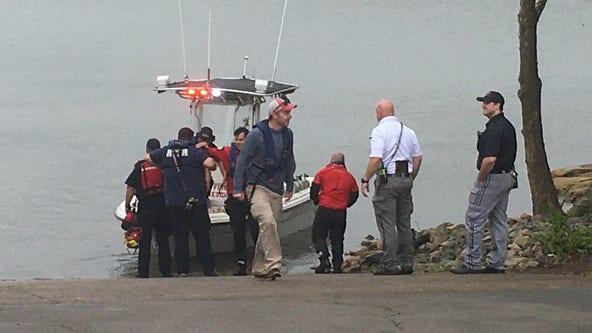 7 presumed dead after plane crashes in Tennessee lake with Christian diet guru Gwen Shambin Lara on board