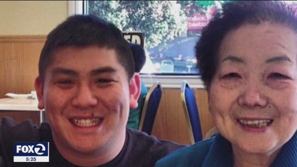 Police say knife attack on 2 Asian women in San Francisco was unprovoked