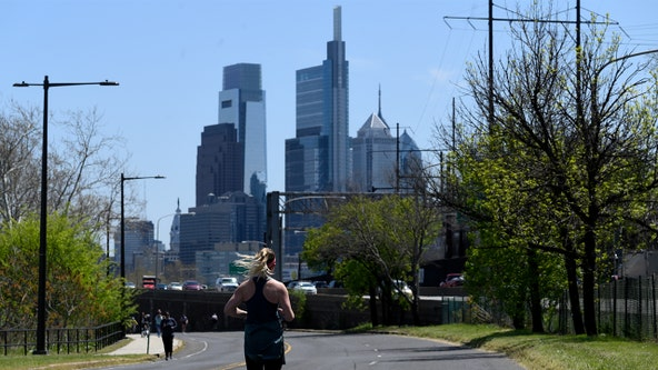 Philadelphia to reopen fully June 11, ease other restrictions May 21