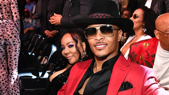 Rapper T.I. under investigation by the LAPD amid sexual assault allegations