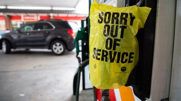 Colonial Pipeline attack: Need fuel? Apps show where to fill up as gas stations run on empty