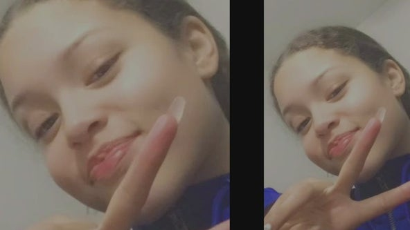 Sources: Arrest made in murder of 12-year-old girl in Frankford