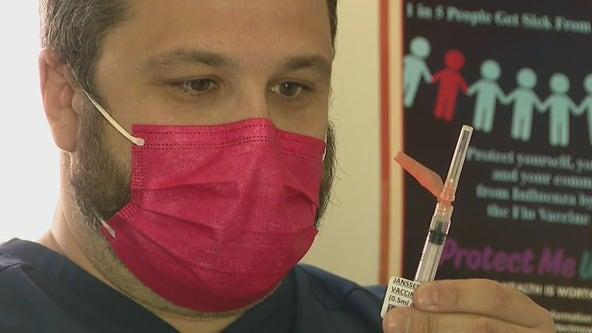 NJ leaders seek ways to bridge the vaccine disparity gap